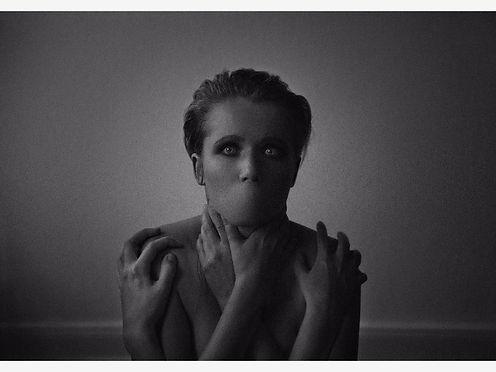 Alexandra Striapunina, Fear.jpg