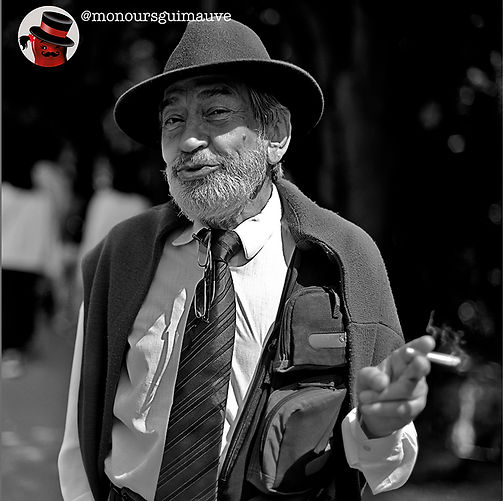@monoursguimave - Winner of RAW Contest 2017/18 of RAW Streetphoto Gallery