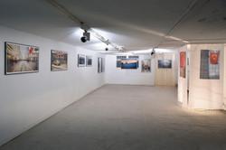 Veronique de Suerte solo exhibition