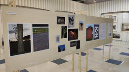 RAW Streetphoto Gallery at International Photography Festival