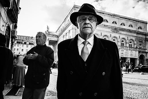 David Monceau - winner of RAW Contest 2017/18 of RAW Streetphoto Gallery