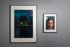 Riccardo de Vecchi curatorial exhibition