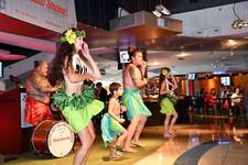 Luau Entertainers
