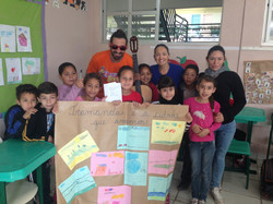 Projeto Zuando nas Escolas