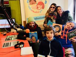 Rádio Miúdos/ Portugal