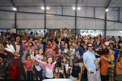 Colégio Elvira Brandão /SP