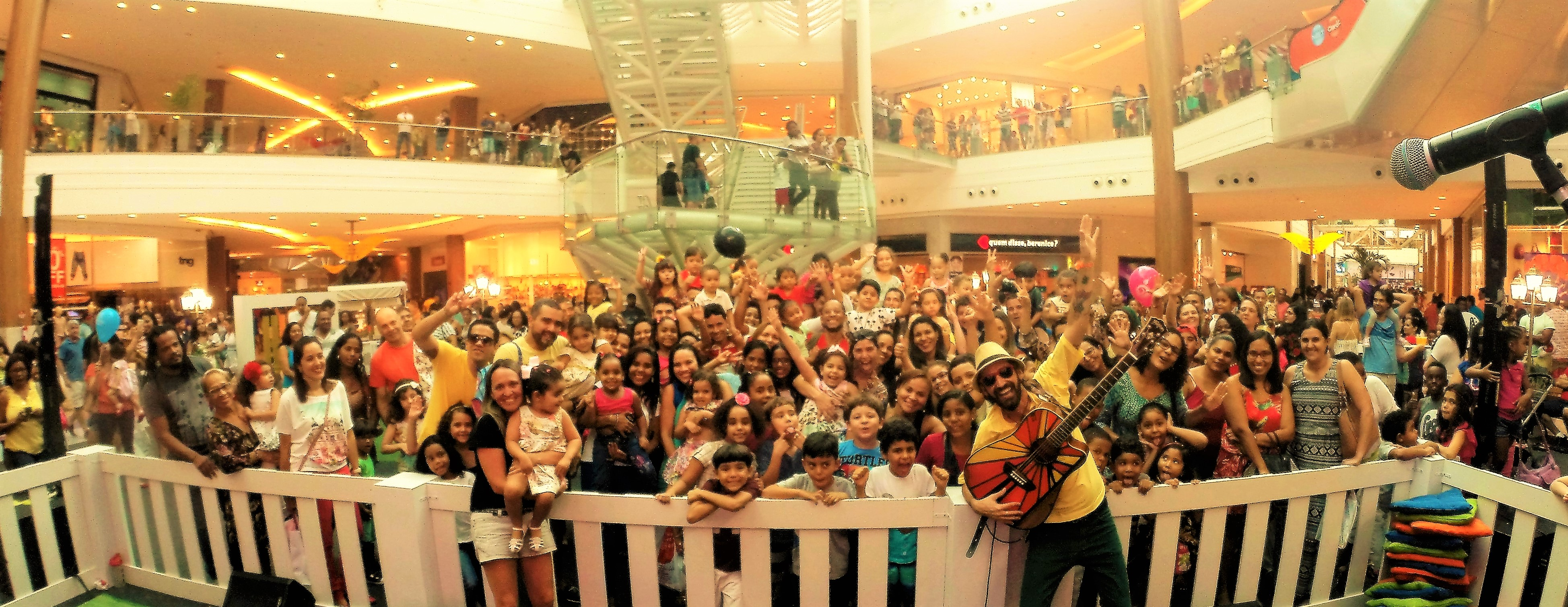 Salvador Shopping/BA