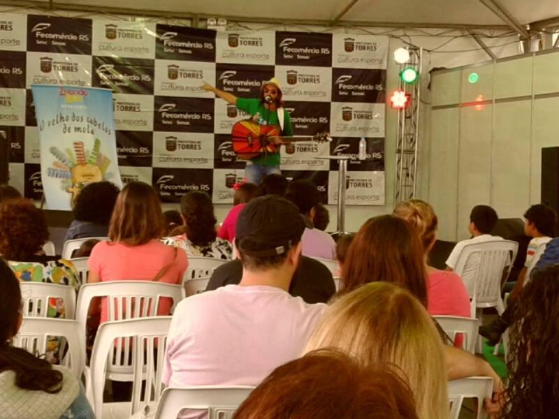Festival de Balonismo - Torres/RS