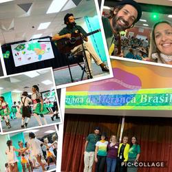 Semana da Herança Brasileira