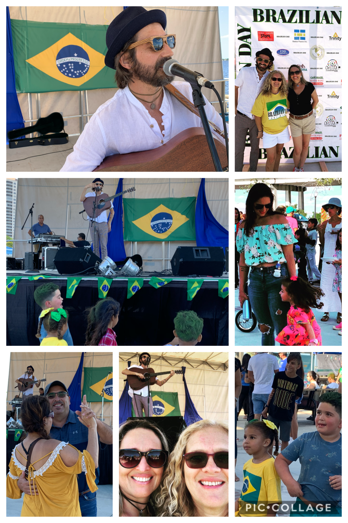 Brazilian Day - nov/2019