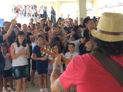 Escola Sinodal Tramandaí/RS