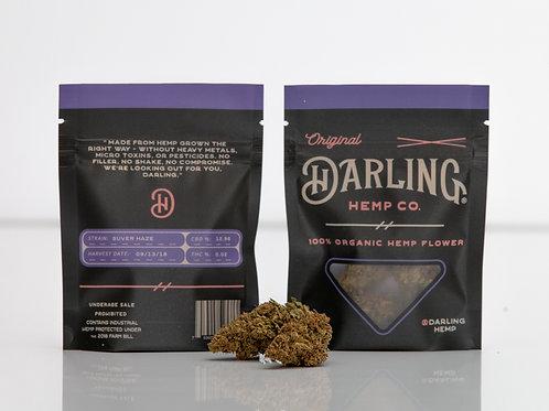 Darling Haze CBD