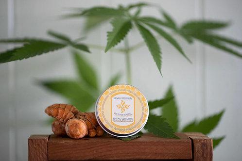 Hawaiian Medicinal Olena Salve