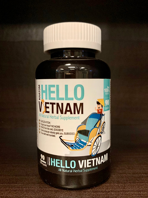 Bumble Bee Hello Vietnam Dry Powder Capsule