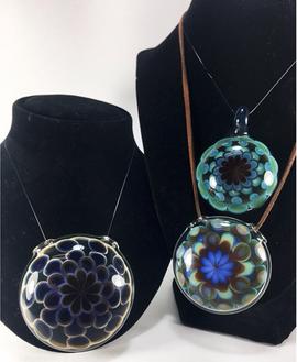 Juju Glass and Olour Glass