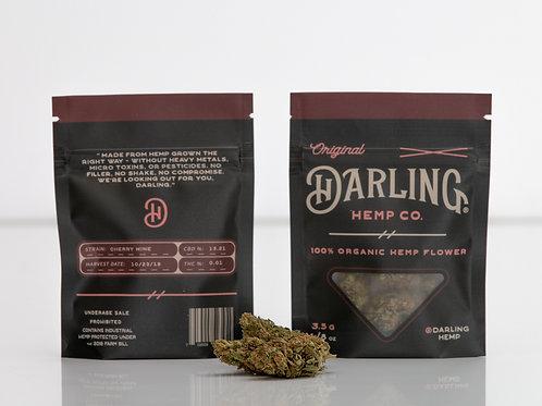 Darling Cherry Wine CBD