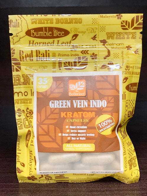 Better Leaf Green Vein Indo