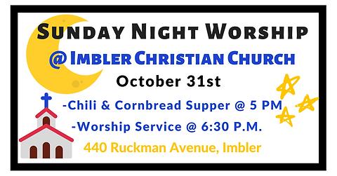 Oct. 31st Sunday Night Worship.png