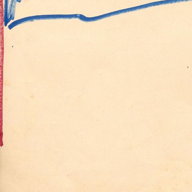 Détail. Sans titre #3 (composition 4 pages Paris Match)
