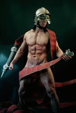 stripteaseur troyes