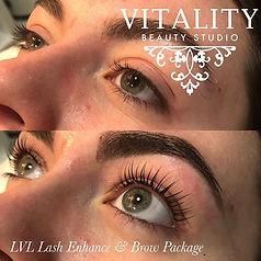 #lvl #lashlift #lashes #brows