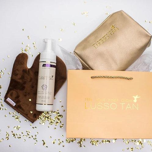 Lusso Tan - Flawless Tan Kit
