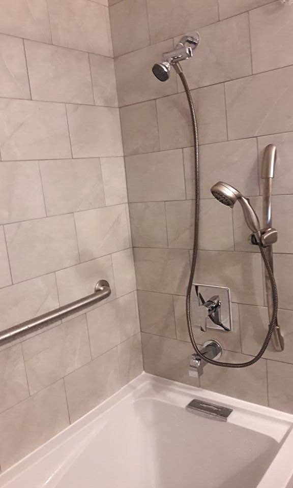 shower sprayer
