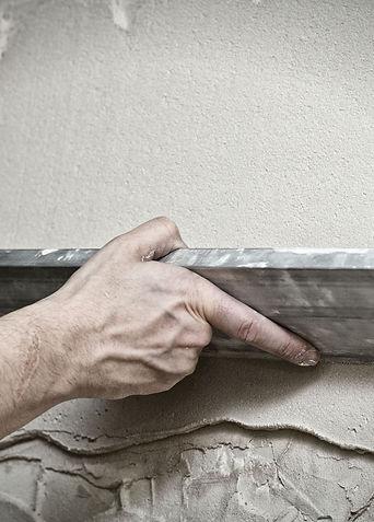Malvern Plaster - Repairs & Restorations