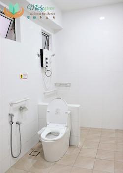 Coway Toilet