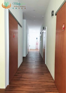 Mintygreen Corridor