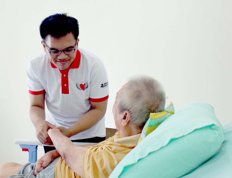 Hospital Sitter