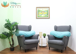 Mintygreen Therapy Room