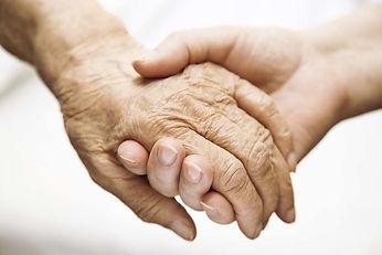 Dementia Patient, Ageing
