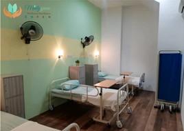 Mintygreen 3-Bedded Room