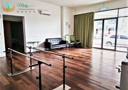 Kajang Living Room