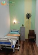Mintygreen Single Room