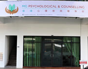 MG Psychological and Counselling Centre