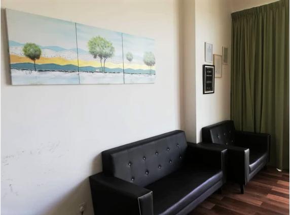 MG Living Room