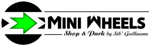 Logo Mini Wheels