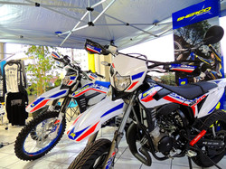 Enduro & Trial SHERCO