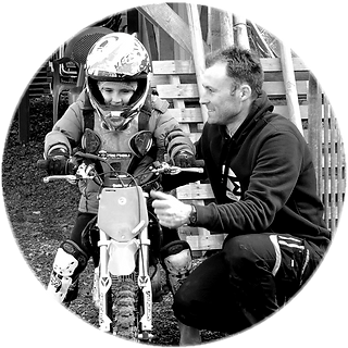location mini moto cross