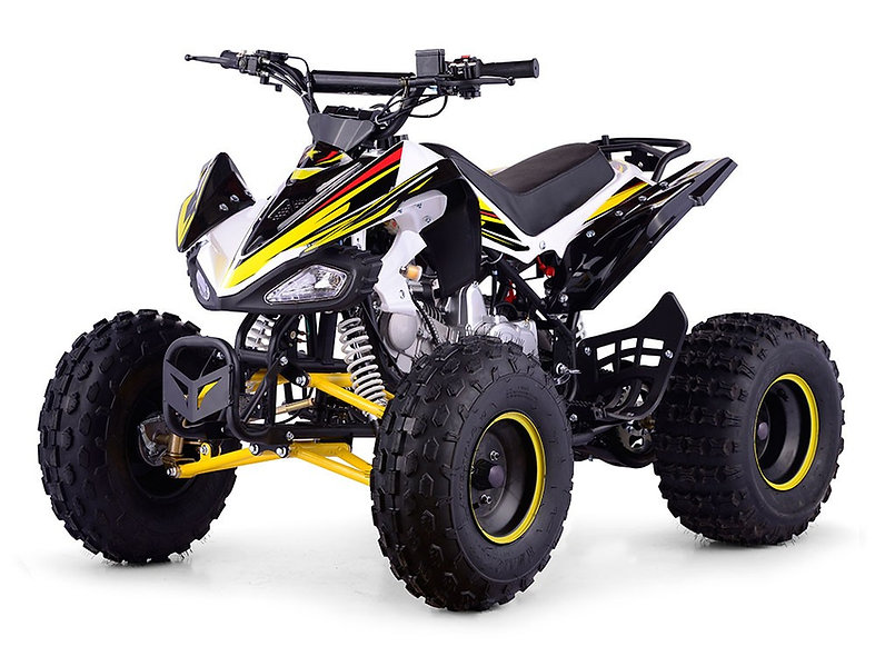QUAD ENFANT TYPHOON 125