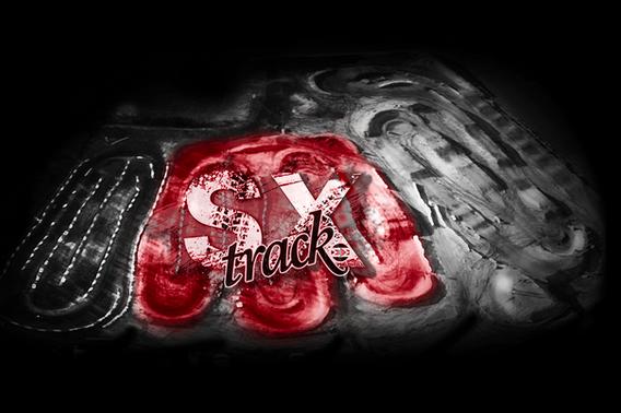 SX TRACK