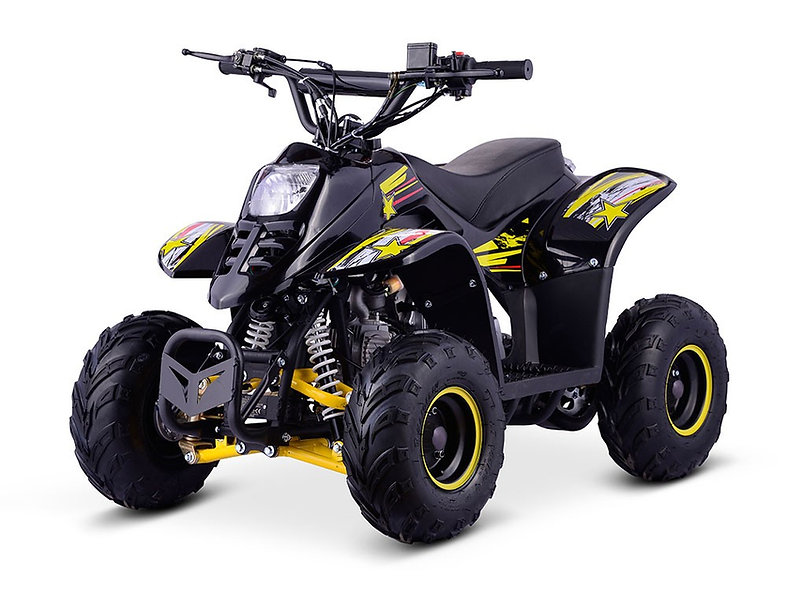 QUAD ENFANT DIAMON 110