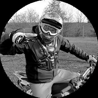 Tarifs du circuit Pit bike