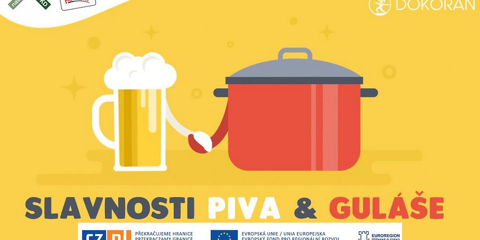 Slavnosti piva a guláše