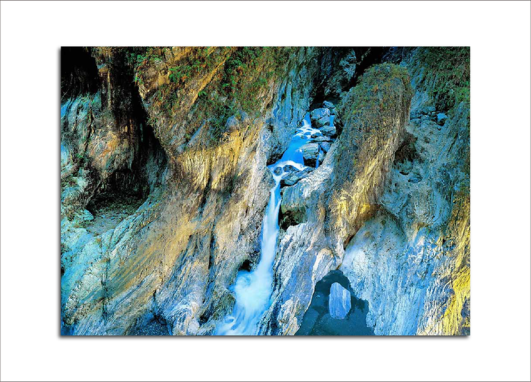 藝術微噴油畫布|CANVAS PRINT (80x120cm)