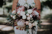 Leah Mitchell Floral