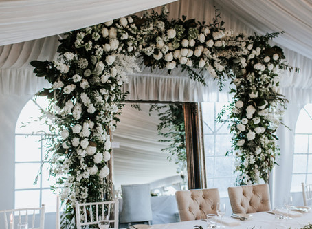 What Do Wedding Flowers Cost? And Why?