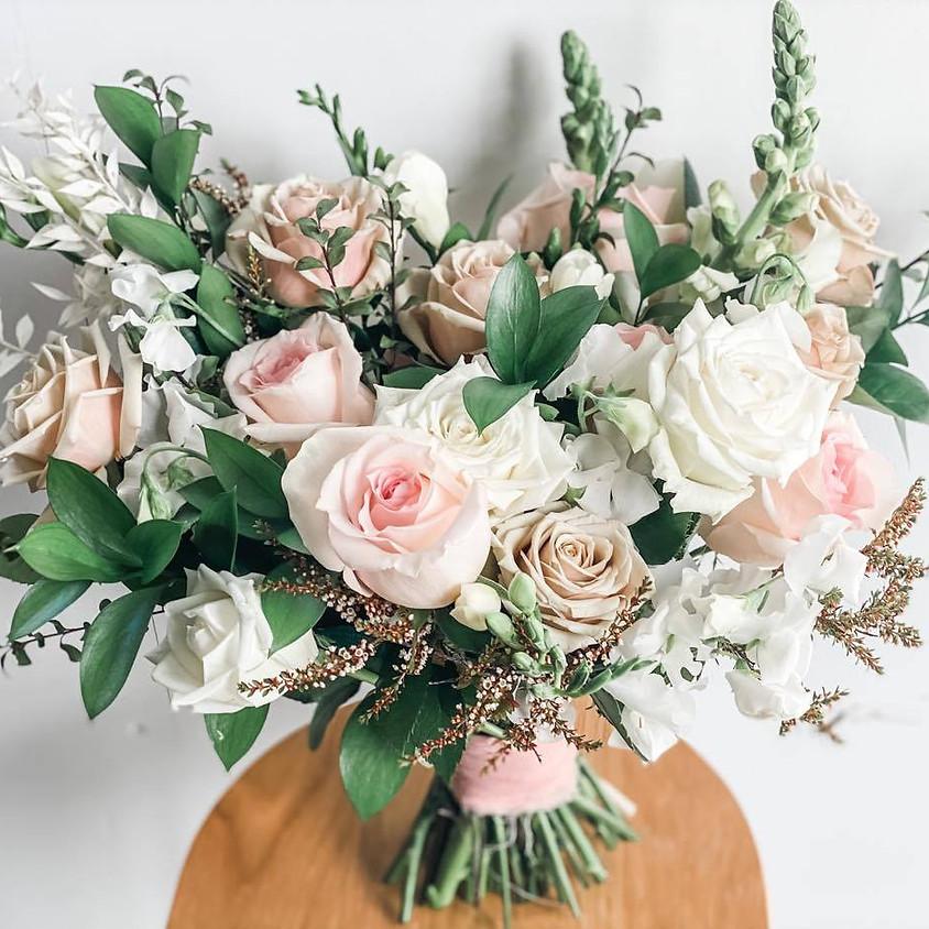 Bouquet and Centrepiece Workshop